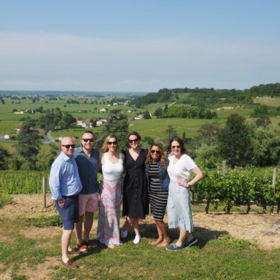 Small Group Wine Tours