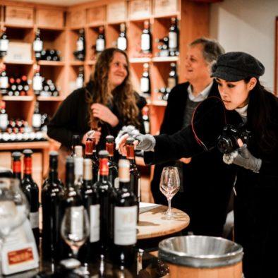rustice vines wine tours 9