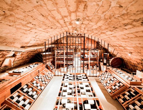 Hugo cellar
